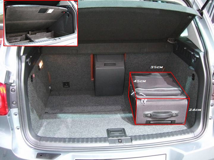 dimensions du coffre volkswagen tiguan forum. Black Bedroom Furniture Sets. Home Design Ideas