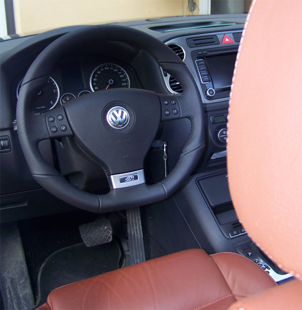 tutoriel changement volant rline commandes multifonctions page 3 volkswagen tiguan forum. Black Bedroom Furniture Sets. Home Design Ideas