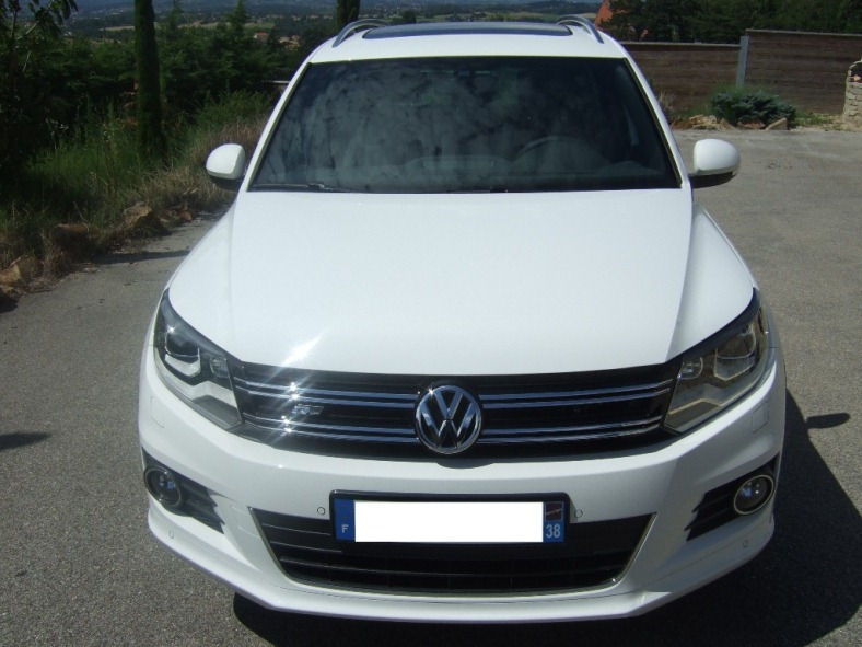 tiguan carat r line 170ch 4motion volkswagen tiguan forum. Black Bedroom Furniture Sets. Home Design Ideas