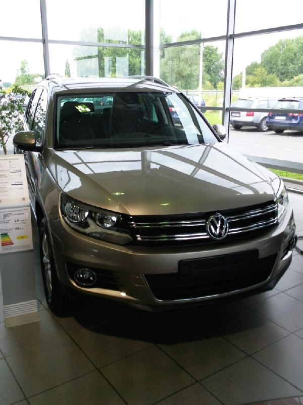 photos tiguan v2 page 2 volkswagen tiguan forum. Black Bedroom Furniture Sets. Home Design Ideas