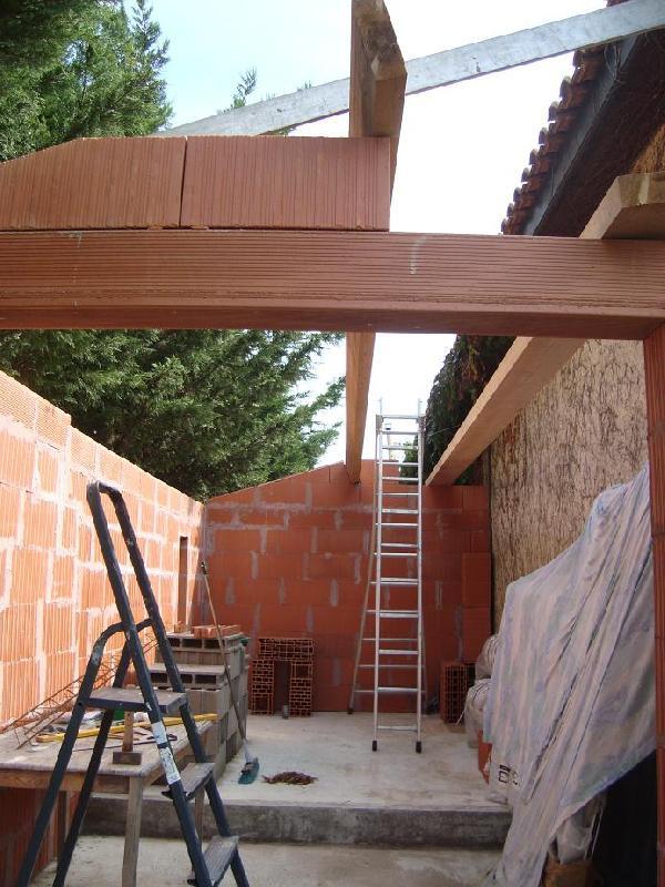 Projet d 39 extension d 39 une maison page 37 volkswagen for Extension maison 37