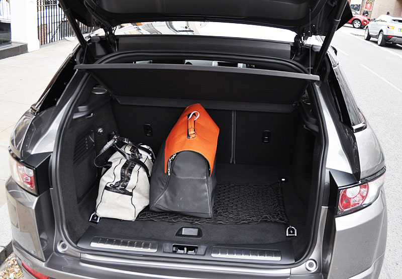 suv compact chez land rover evoque page 9 volkswagen tiguan forum. Black Bedroom Furniture Sets. Home Design Ideas